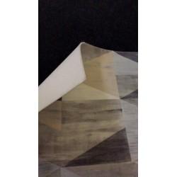 Store enrouleur 100% occultant Gris 83x180cm
