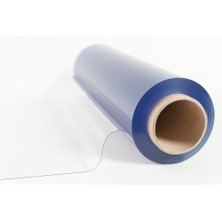 Tringle autoblocante sans percage Fix'vit blanc exensible de 80 a 120 cm