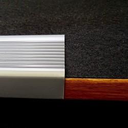 Film adhésif aspect dépoli blanc INT200 largeur 75cm x longueur 350cm