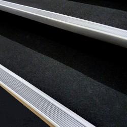 Film adhésif aspect dépoli blanc INT200 largeur 75cm x longueur 400cm