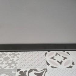 Film adhésif aspect dépoli blanc INT200 largeur 50cm x longueur 250cm