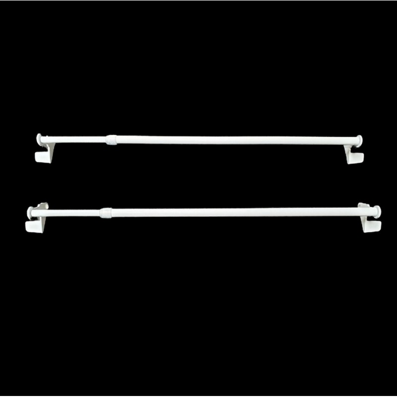 Store enrouleur PVC blanc pour intérieur et Extérieur